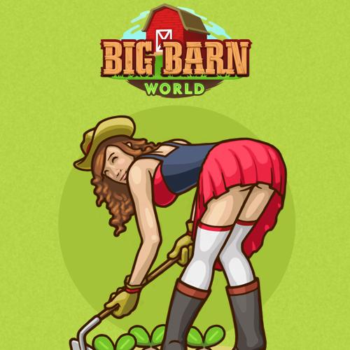 airg big barn world game